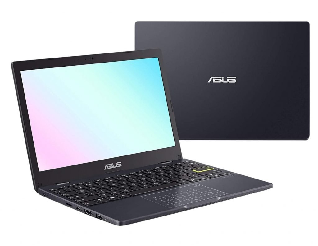 Picture of ASUS Ultra Thin laptop